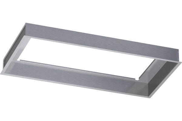 Large image of Thermador Stainless Steel Custom Hood Liner - LINER36