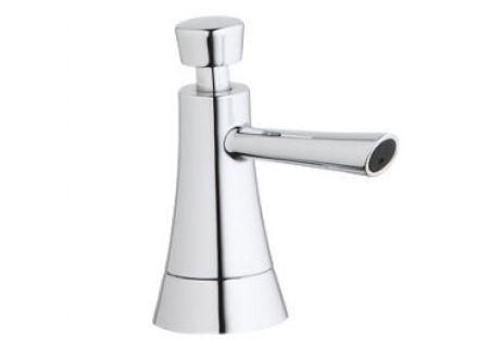 Elkay - LK320CR - Built-In Soap & Lotion Dispensers