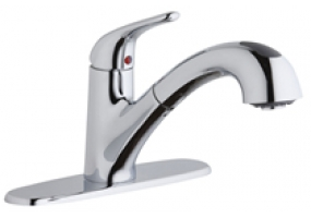Elkay - LK5000LS - Kitchen Sinks