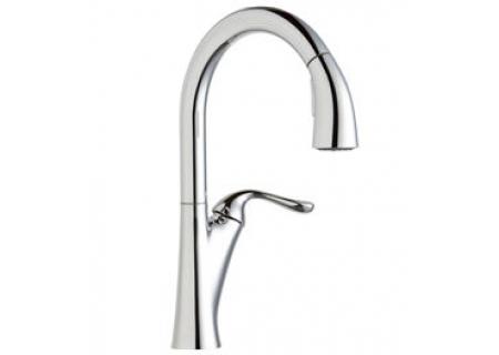 Elkay - LKHA4031CR - Faucets