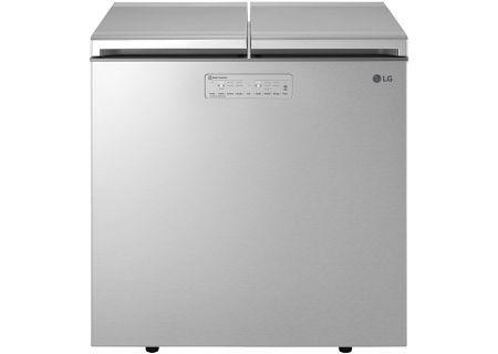 LG - LKIM08121V - Freezerless Refrigerators