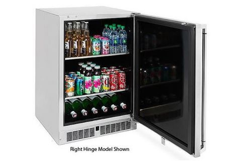 Lynx - LM24BFL - Wine Refrigerators and Beverage Centers