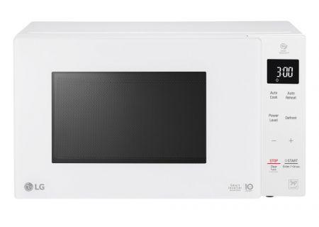 LG - LMC0975SW - Microwaves
