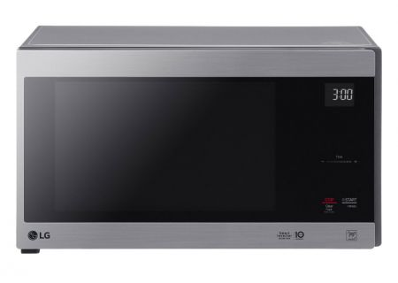LG Stainless Steel 1.5 Cu. Ft. Countertop Microwave - LMC1575ST