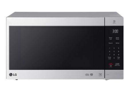 LG - LMC2075ST - Microwaves