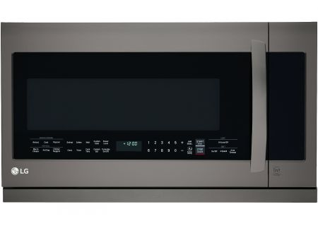 LG - LMHM2237BD - Microwaves