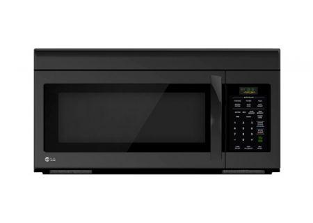LG - LMV1683SB - Microwaves