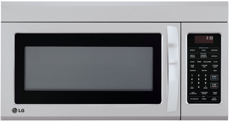 Lg Lmv1831st Microwaves