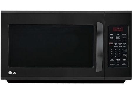 LG - LMV2015SB - Microwaves
