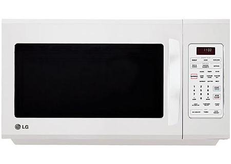 LG - LMV2015SW - Microwaves