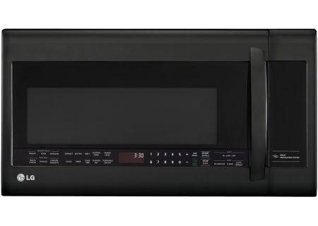 LG - LMVM2033SB - Microwaves