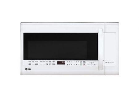 LG - LMVM2033SW - Microwaves