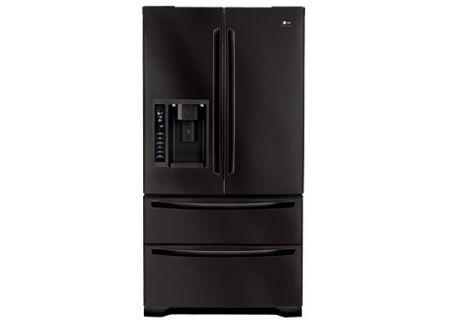 LG - LMX25984SB - Bottom Freezer Refrigerators