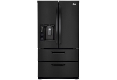 LG - LMX25986SB - Bottom Freezer Refrigerators