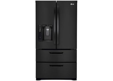 LG - LMX25986SB - Bottom Freezer Refrigerators