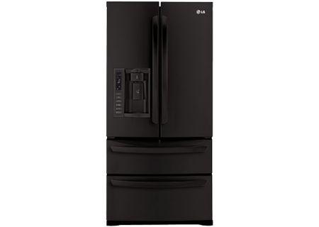 LG - LMX25988SB - Bottom Freezer Refrigerators