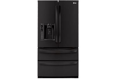 LG - LMX28988SB - Bottom Freezer Refrigerators