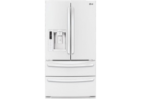 LG - LMX28988SW - Bottom Freezer Refrigerators