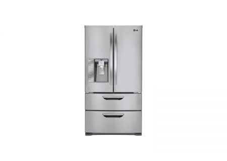 LG - LMX31985ST - Bottom Freezer Refrigerators