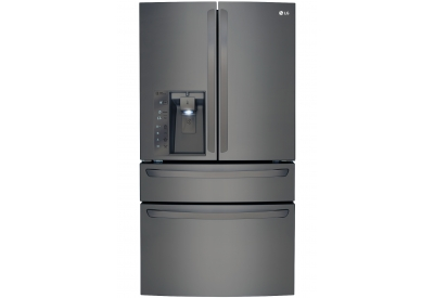 LG - LMXC23746D - French Door Refrigerators