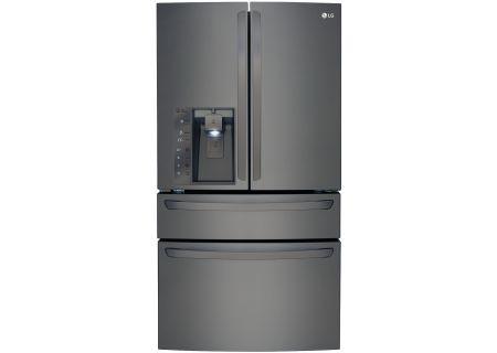 LG - LMXC23746D - French Door Refrigerators