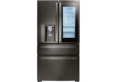 LG - LMXC23796D - French Door Refrigerators