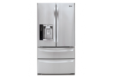 LG - LMXS27626S - French Door Refrigerators