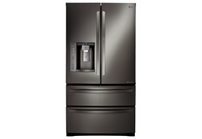 LG - LMXS27676D - French Door Refrigerators