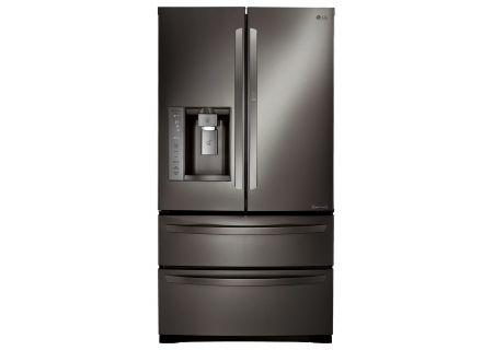 LG - LMXS27676D - French Door Refrigerators