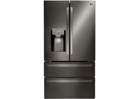 LG - LMXS28626D - French Door Refrigerators