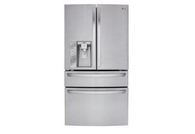 LG - LMXS30746S - French Door Refrigerators