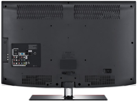 "Mail In Rebate Offers >> Samsung 32"" Black Flat Panel Series 4 LCD HDTV - LN32B460 ..."