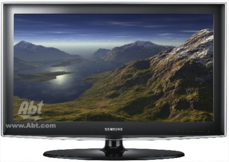 Samsung - LN32D403 - LCD TV