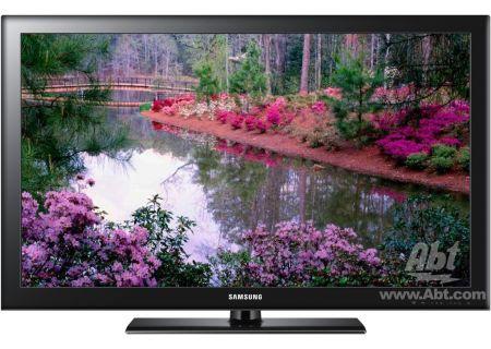Samsung - LN40E550 - LCD TV