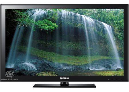 Samsung - LN46E550F6FXZA - LCD TV
