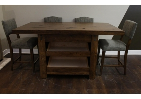 Canadel - LOFTISLANDPKG - Dining Room Sets