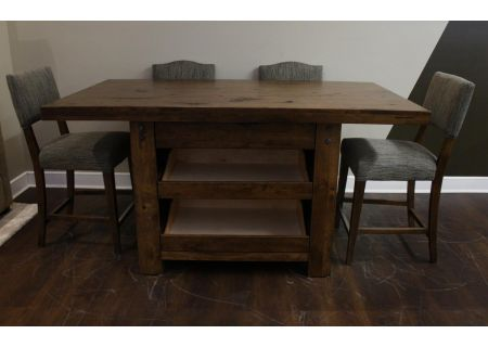 Canadel - LOFTISLANDPKG - Dining Room Sets