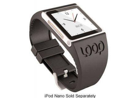 Loop - LOOP1BLK - iPod Armbands & Lanyards