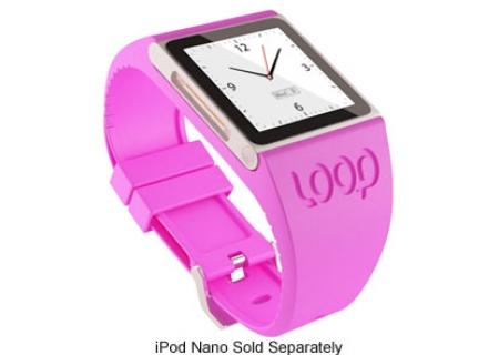 Loop - LOOP1PNK - iPod Armbands & Lanyards