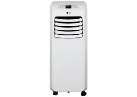 LG - LP0711WNR - Portable Air Conditioners