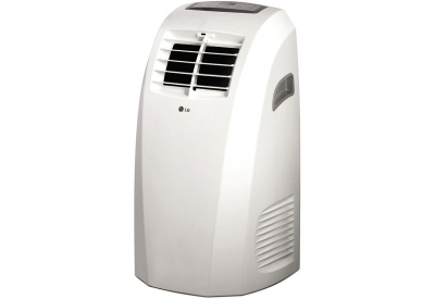 LG - LP1014WNR - Portable Air Conditioners