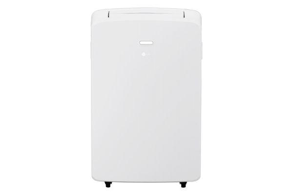 LG 10,200 BTU 115 V Portable Air Conditioner - LP1017WSR