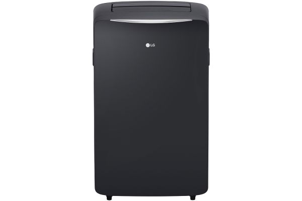 LG 14,000 BTU 115V Graphite Gray Portable Air Conditioner - LP1417GSR