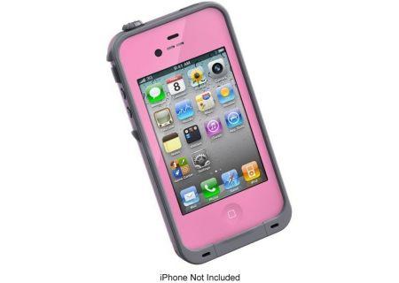 LifeProof - LPIPH4CS02PK - iPhone Accessories