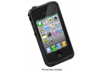 LifeProof - LPIPH4CS02BL - iPhone Accessories