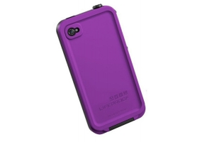 LifeProof - LPIPH4CS02PL - iPhone Accessories