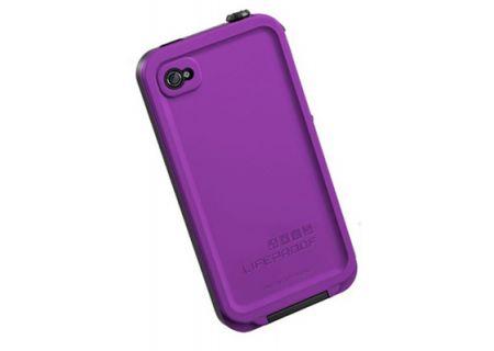 LifeProof - LPIPH4CS02PL - iPhone Accessories