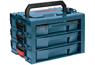 Bosch Tools - LRACK - Storage Solutions
