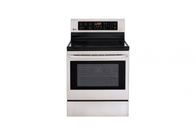 LG - LRE3023ST - Electric Ranges