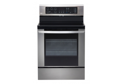 LG - LRE3061ST - Electric Ranges
